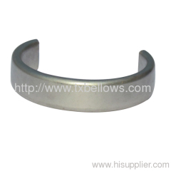 Stainless Steel 316Lseamless tubes