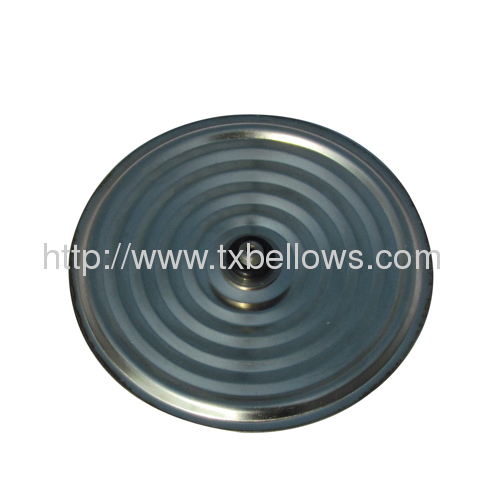 0.1KPA--10KPA stainless steel capsule for sensor