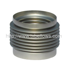 stainless steel 316L Bellows