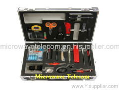 Fusion Splicing Tool Kit M-08A