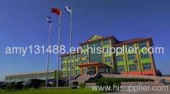Qingdao Wel Card Clothing Co.,Ltd