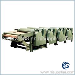 cotton waste recycling machine opening machine