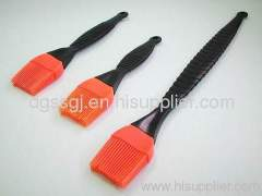 durable BBQ siicon brushes