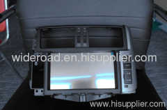 7 inch 2011 TOYOTA Prado Car DVD Player