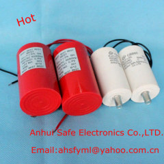 CBB60 capacitor for lighting running capacitor 15uF