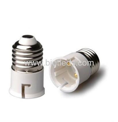 E27 lamp holders lamp base E27TO B22 base