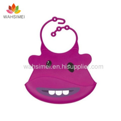 Hot Sale Silicone Baby Bibs