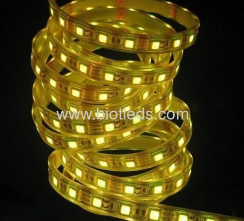 72pcs 5050smd led strips light