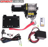 1.1kw/1.5hp12v 3500lbs ATV/UTV Electrc Car Winch
