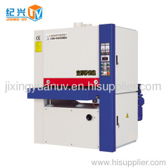 Professional Thicknessing Sander Machine