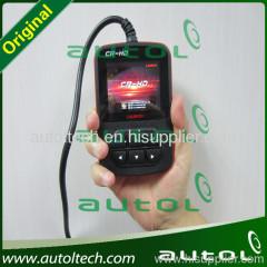LAUNCH CR HD heavy truck code reader/OBD II code scanner