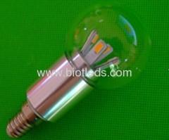 SMD leds light smd lamps 8pcs 5630smd led candle bulbs