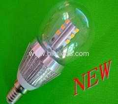 SMD led light smd lamps 9pcs 5630smd led candle bulbs