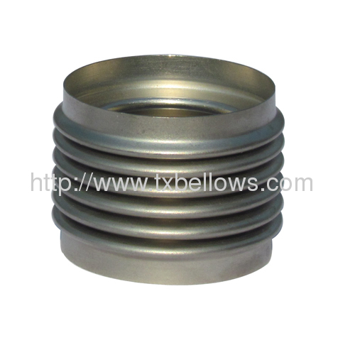 double bellows 0.25x2=.0.5mm
