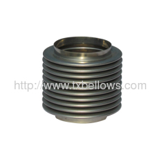 coupling bellows