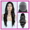 Long Brazilian Virgin Hair Lace Wigs No Tangle No Shedding