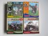 555 Pieces 3D-Puzzle