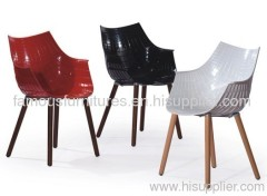 Home furniture courtyard modern chair
