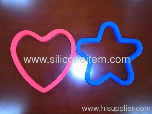 Silicone Egg Formers