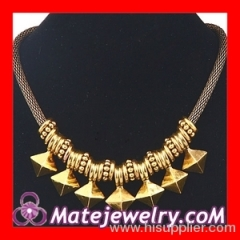 Fashion Gold Plated Jewelry
