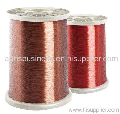 Solid Enameled Copper Wire, Used for Various Types of DC Motors ...