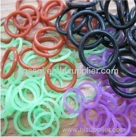 Silicone O Ring
