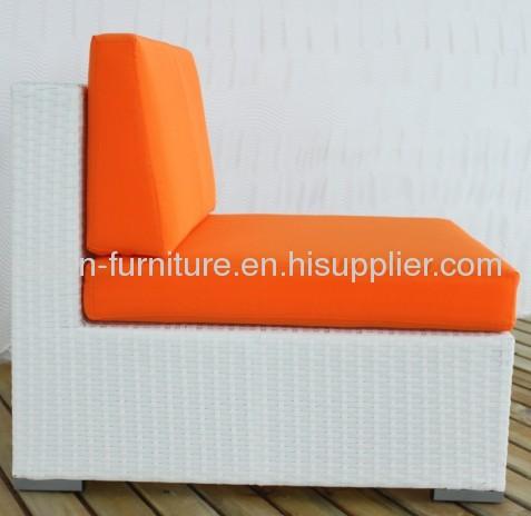 2013 new outdoor rattan furniture patio lounge set
