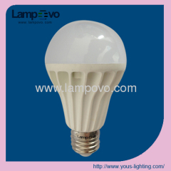 Led bulb lighting A55 8W E27 SMD2835