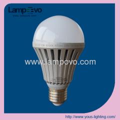 13W E27 LED bulb light SMD5630