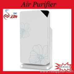 High efficience air purifier