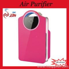 HEPA Efficient Air Purifier