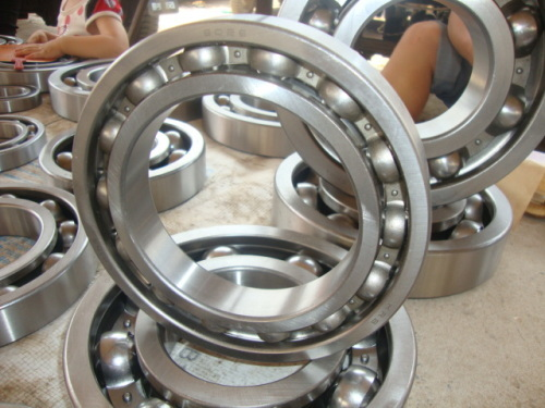 618/1060 MA C5 SKF Deep groove ball bearing from China