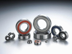 6203-ZZ Deep groove ball bearings