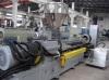 PP/PE+CACO3 filler masterbatch pelletizing machine