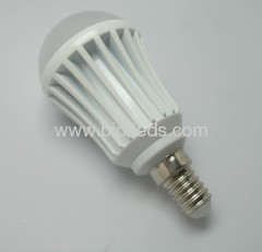 5W 5X1W High Power led bulb E14 base high power led l