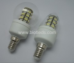 SMD led light smd bulbs 48pcs 3528SMD led bulb