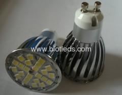 SMD spot light smd led bulbs smd lamps GU10