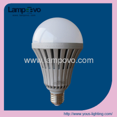 20W E27 Dimmable LED bulb light A90