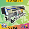 GARROS VE 1801 (1440dpi,Epson DX5 printhead) printing machine for paper