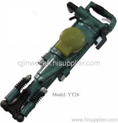 Yt28 Pneumatic Air Jack Hammer