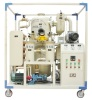 Double-stage High Efficiency Vacuum Insulation Oil Purifier