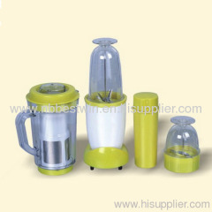Mini Food Processor SALAD ALL IN ONE