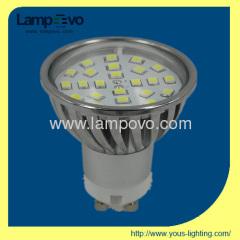 Led lighting spotlight 5W GU10 Dimmable SMD2835