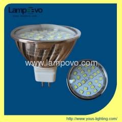 Led light 5W MR16 SMD2835 Dimmable LED SPOTLIGHT