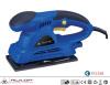 130/150W 90*187mm Electric Smooth Finishing Sander-FS135B