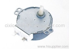 SYNCHRONOUS MOTOR PARTS OF CRAFTWORK LAMP