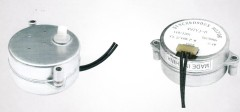 SYNCHRONOUS MOTOR ELECTRIC MICRO MOTOR