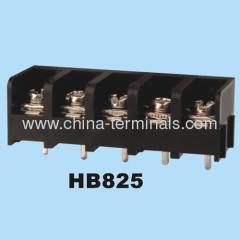 Schwellenanschlussblöcke bieten einfache Installation Pitch 8.25mm CE / CQC 20A