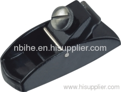 High Carbon Steel Iron Block mini wood Plane