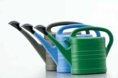 10L 12L 14L plastic watering can water can 4Gallon 3Gallon